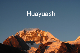 Huayhuash