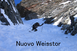 Nuovo-Weisstor